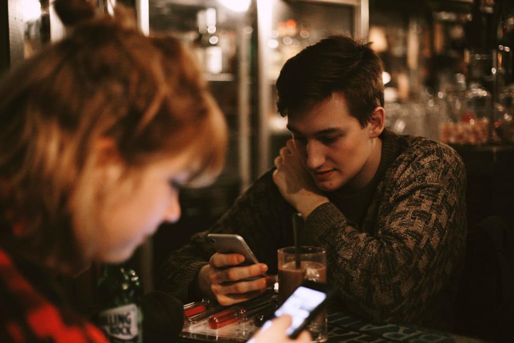 Sociedad y Digital, foto de Jacob Ufkes