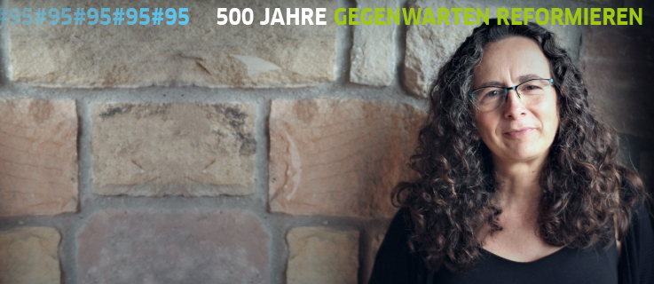 Participation in the Goethe Institute Series on The Reformation in the contemporary world